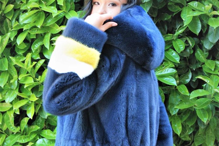 Rimetti a modello la tua pelliccia