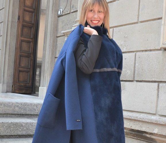 Nuovi arrivi: cappotti con pelliccia